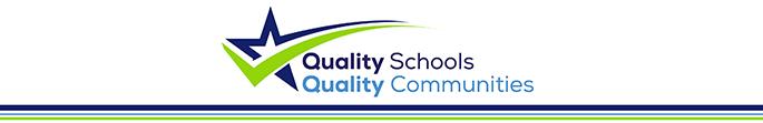 Quality Schools Quality Communities logo