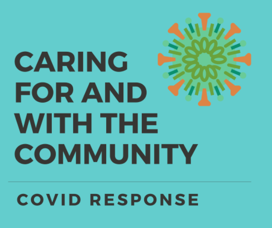 Caring for and with the Community