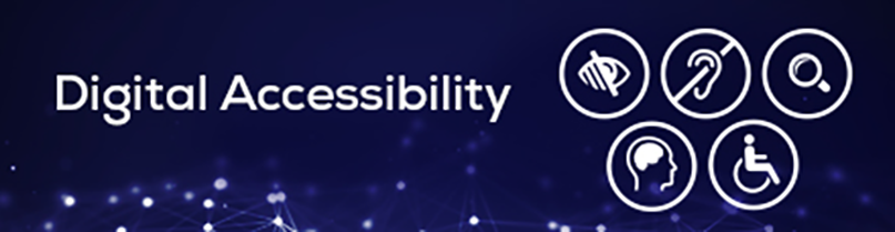 Digital Accessibility Logo