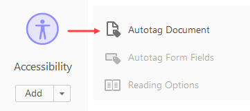 Autotag PDF Document Screenshot